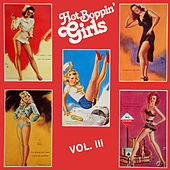Hot Boppin Girls Vol. 3 by Various Artists