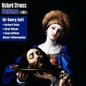 Richard Strauss: Salome (1961) de Various Artists