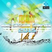 Miami WMC Session Sampler 2015, Pt. 2 de Various Artists