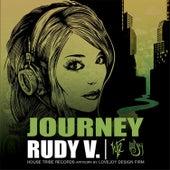 Journey by Rudy V