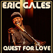 Quest for Love- Single de Eric Gales