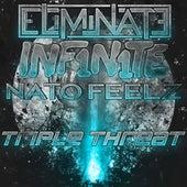 Triple Threat - Single by Nato Feelz