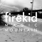 Magic Mountain von Firekid