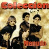 Collecion Original by Menudo