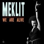 We Are Alive de Meklit
