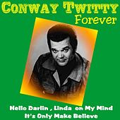 Conway Twitty Forever de Conway Twitty