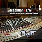 Magillian & Eri2 Present Essential Remixes from This Century de Various Artists