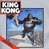 King Kong (Original Motion Picture Soundtrack) by John Barry