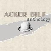 Anthology de Acker Bilk
