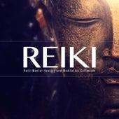 Reiki (Reiki Master Healing and Meditation Collection) by Akiko