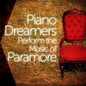 Piano Dreamers Perform the Music of Paramore by Piano Dreamers