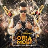 Otra Moet (feat. J Alvarez) de Dj Luian