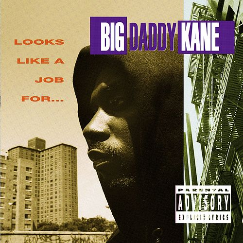 Looks Like a Job For... von Big Daddy Kane