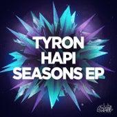 Seasons EP de Tyron Hapi
