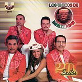 20 Exitos by Los Unicos De Mexico