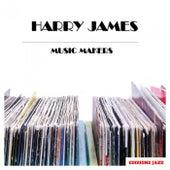 Music Makers von Harry James