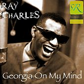 Georgia On My Mind de Ray Charles