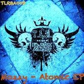 Atomic EP de Mozzy