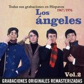 Todas sus grabaciones en Hispavox, Vol. 2 (1967-1976) (Remastered 2015) by Los Angeles