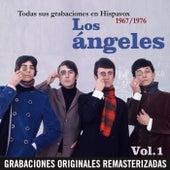 Todas sus grabaciones en Hispavox, Vol. 1 (1967-1976) (Remastered 2015) by Los Angeles