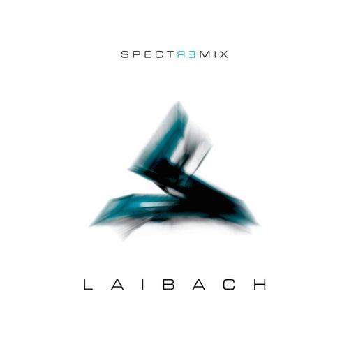 Spectremix by Laibach