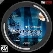 Body Language by Pete Holmes