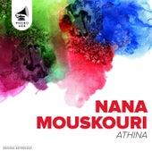Athina von Nana Mouskouri