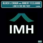 Love Is the Only Key (Club Mix) [Block & Crown vs. Robert Feelgood] by Block