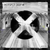 Hotspot De # 1 - EP de Various Artists