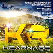 Spring Sampler 2015 - Single by Various Artists