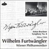 Anton Bruckner : Symphony No. 8 (Wien 1944) by Wilhelm Furtwängler