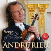 Magic Of The Violin de André Rieu