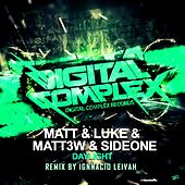 Daylight (Ignnacio Leivah Remix) by Matt