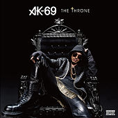 The Throne de Various Artists