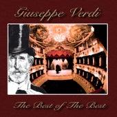 Giuseppe Verdi : The Best of the Best de Various Artists