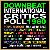 Downbeat International Critics Poll 1960 Winners von Various Artists