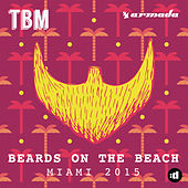 Beards On The Beach (Miami 2015) by Various Artists