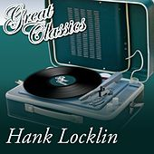 Great Classics de Hank Locklin