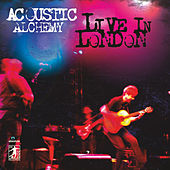 Live In London de Acoustic Alchemy