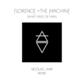 What Kind Of Man (Nicolas Jaar Remix) von Florence + The Machine