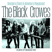 Georgia's Finest in America's Playground (Live) de The Black Crowes