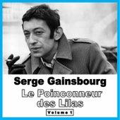 Gainsbourg, Vol. 1 - Le Poinconneur des Lilas de Serge Gainsbourg