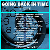 Going Back in Time, Vol. 2 by Various Artists