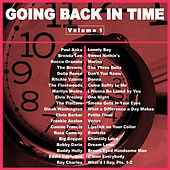 Going Back in Time, Vol. 1 von Various Artists