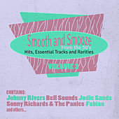 Smooth and Smooze from the 50's, Hits, Essential Tracks and Rarities, Vol. 3 de Various Artists