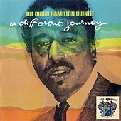 A Different Kind of Journey by Chico Hamilton