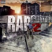 Rap Ghetto 2 de Various Artists