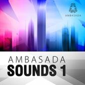 Ambasada Sounds, Vol. 1 de Various Artists