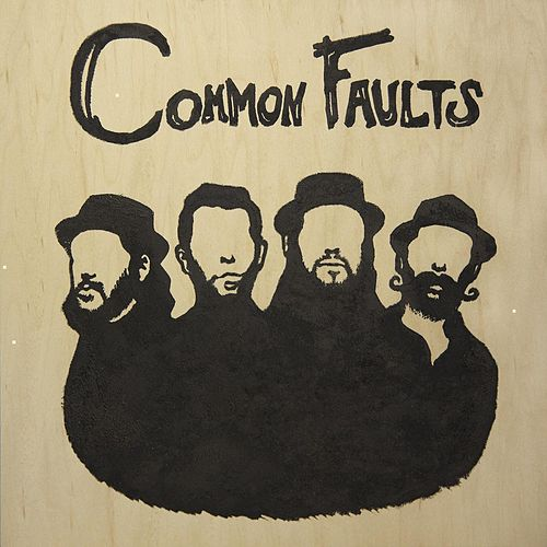 Common Faults (Remastered Deluxe Edition) by The Silent Comedy