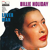 Lover Man von Billie Holiday